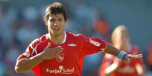 (RUMOR) Sergio Aguero pone fecha a su regreso a Independiente