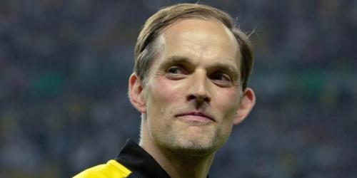 (RUMOR) Thomas Tuchel en la mira del Bayern Munich
