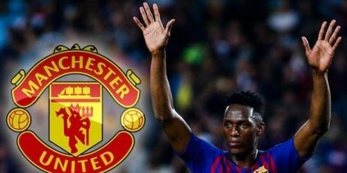 (RUMOR) United coquetea a Mina con salario de 8.5 millones de euros