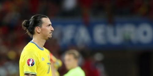 (RUMOR) Zlatan no podría ir al Mundial 2018