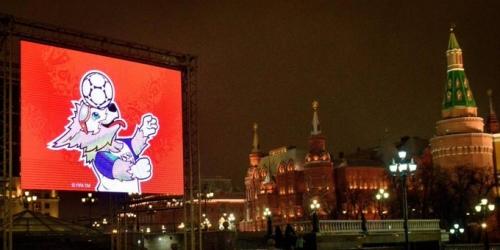 Rusia enseña inglés a sus taxistas de cara a la Copa del Mundo