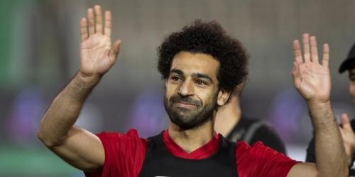 Salah presenta condiciones para volver a jugar en la selección de Egipto