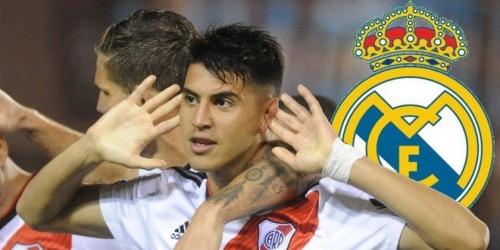 Se avanzan las negociaciones por Palacios al Madrid