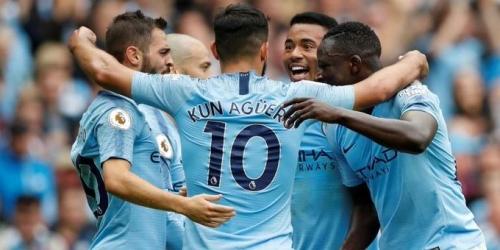 Se pone en peligro la participación del City en Champions League
