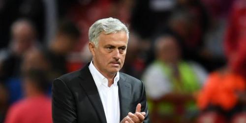 Se revela lo que le costó al Manchester United deshacerse de Mourinho
