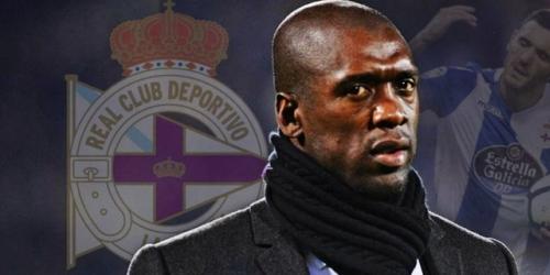 Seedorf dará una nueva cara al Deportivo de la Coruña