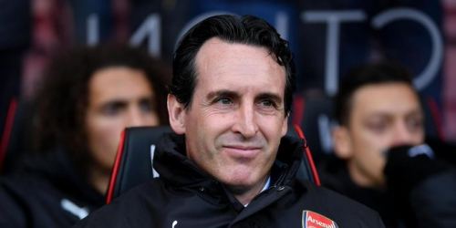 Según Emery, las dudas impidieron el fichaje de Salah con el PSG