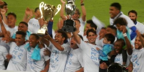 Sporting Cristal campeón del Torneo de Verano de Perú