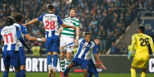 Sporting Lisboa alcanza su primer título en la Copa de la Liga de Portugal