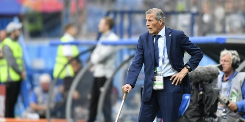Tabárez con recuperación favorable