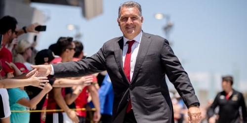 """(RUMOR) """"Tata"""" Martino cerca de esta selección sudamericana"""