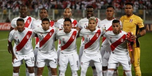 Toda la tensión del pase de Perú al Mundial
