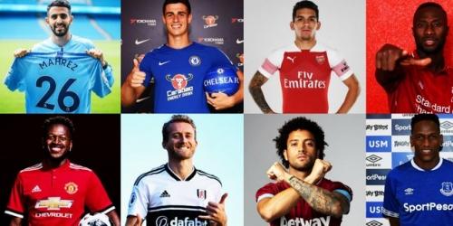 TOP 10 fichajes más caros de este verano en la Premier League