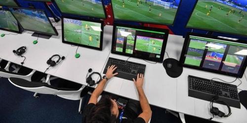 UEFA sigue acogiendo los pasos de la FIFA