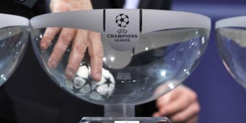 UEFA ya tiene a los equipos para la fase de grupo de la Champions League