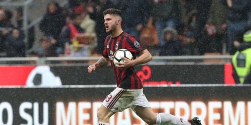 (VIDEO) AC Milan se recupera ante el Chievo Verona