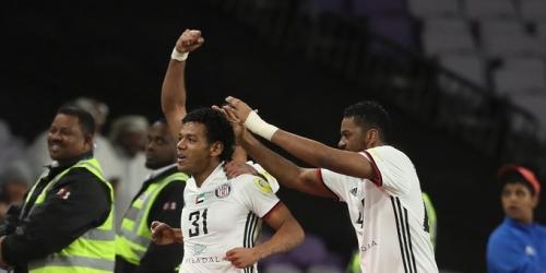 (VIDEO) Al Jazira ganó en el primer partido del Mundial de Clubes