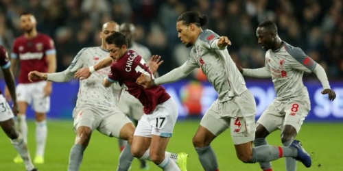 (VIDEO) Amargo empate para el Liverpool
