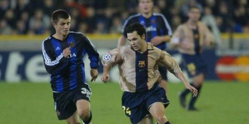 (VIDEO) Andrés Iniesta cumple 15 años de su debut con el FC Barcelona