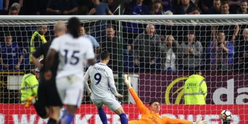 (VIDEO) Apretada victoria del Chelsea por Premier League