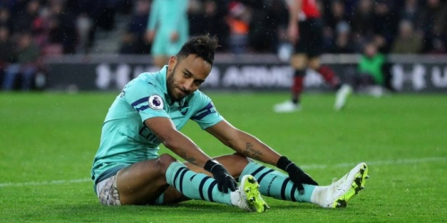 (VIDEO) Arsenal acumula su tercera derrota en la Premier League