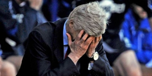 (VIDEO) Arsenal suma una nueva derrota