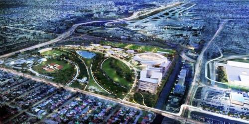 (VIDEO) Así será el estadio de David Beckham en Miami