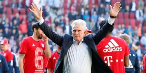 (VIDEO) Bayern de Múnich golea al Hannover 96