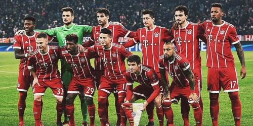 (VIDEO) Bayern Munich empató frente al Sevilla y clasificó a las Semifinales de la Champions