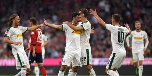 (VIDEO) Bayern pierde en casa y se aleja de la punta