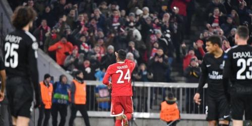 (VIDEO) Bayern se antepone como local ante el PSG