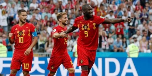 (VIDEO) Bélgica sin sorpresas, se impone ante Panamá