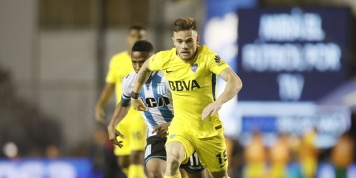 (VIDEO) Boca Jrs. perdió de local contra Racing Club