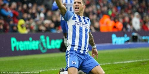 (VIDEO) Brighton ante el Bournemouth empatan en el primer partido de Premier League