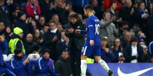 (VIDEO) Chelsea empata ante el Leicester en Premier League