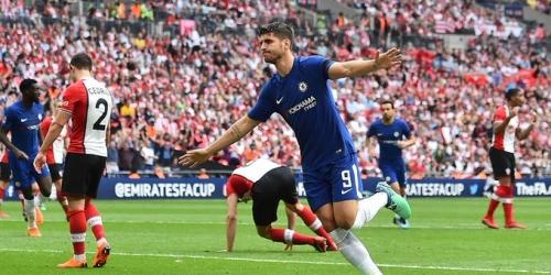 (VIDEO) Chelsea se asegura el pase a la Final por FA Cup