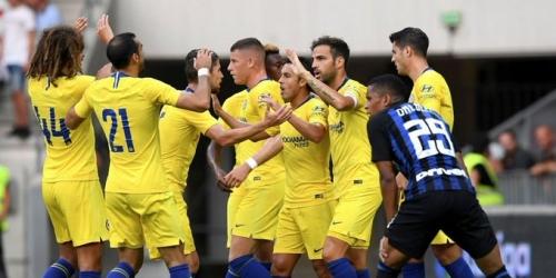 (VIDEO) Chelsea se impone al Inter de Milán en penales