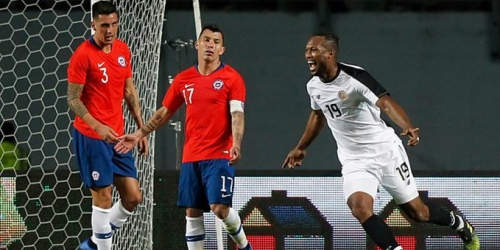 (VIDEO) Chile sigue sin responder y cae ante Costa Rica