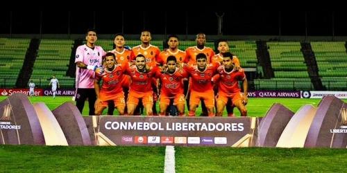 (VIDEO) Deportivo La Guaira primer clasificado en Libertadores