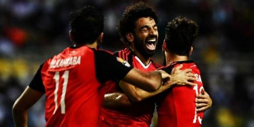 (VIDEO) Egipto disputará su tercer Mundial después de 27 años