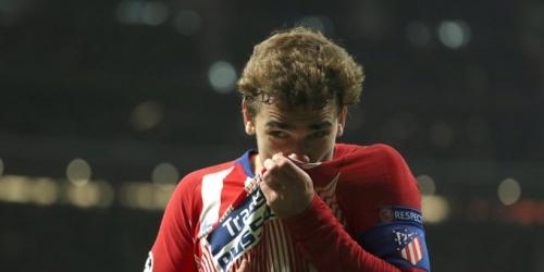 (VIDEO) El Atlético se toma revancha ante el Dortmund