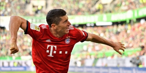 (VIDEO) El Bayern respira en Champions