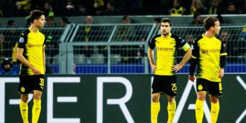 (VIDEO) El Borussia Dortmund empató frente al APOEL y dejó escapar su oportunidad