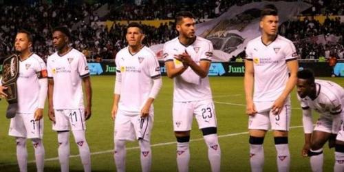 (VIDEO) El campeón de Ecuador gana en su debut