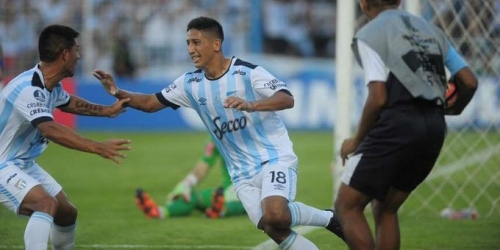 (VIDEO) El decano es escolta en la Superliga Argentina