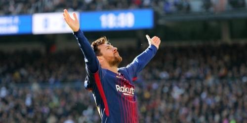 (VIDEO) El FC Barcelona se lleva el Clásico en el Bernabéu