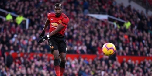 (VIDEO) El Manchester United vuelve a la senda del triunfo en la Premier
