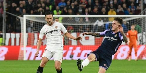 (VIDEO) El Sevilla gana y retoma la punta en LaLiga
