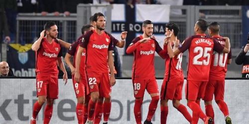 (VIDEO) El Sevilla se toma el Olímpico