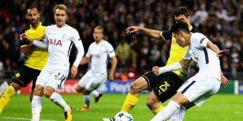 (VIDEO) El Tottenham protagoniza la goleada de la jornada